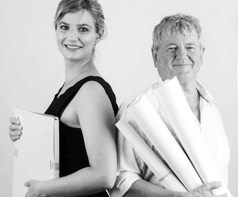Clémence Radovitch et Jean-François Martinie, MR3A Toulouse