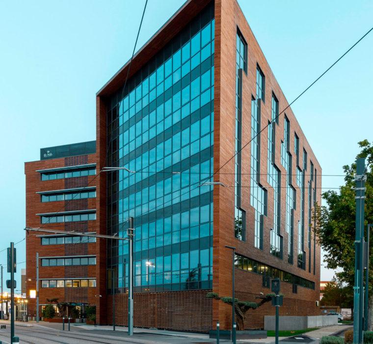 TAKE OFF - Blagnac - MR3A Architecture et Urbanisme