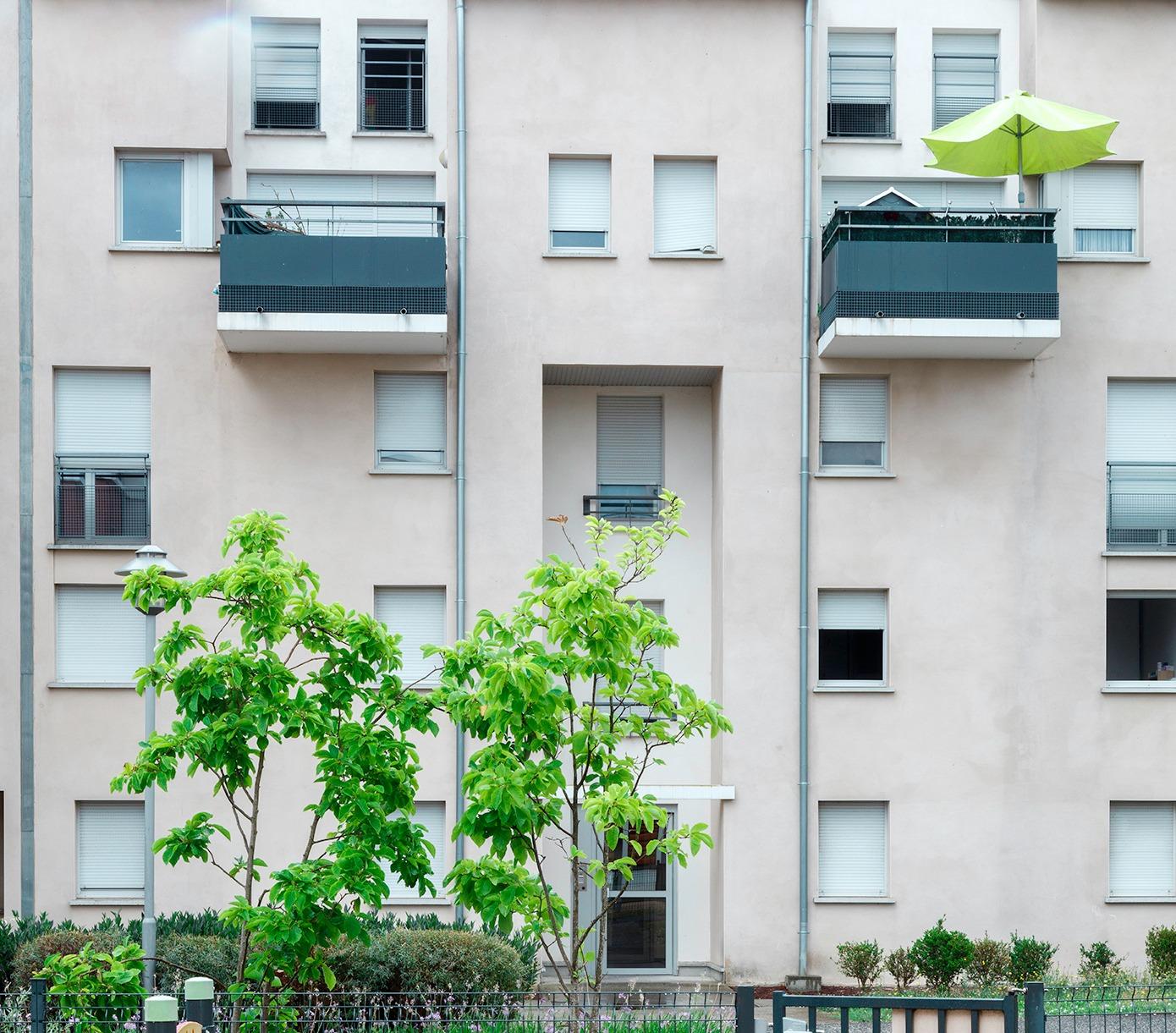 Republique Castanet reconstruction 105 logements Castanet MR3A4