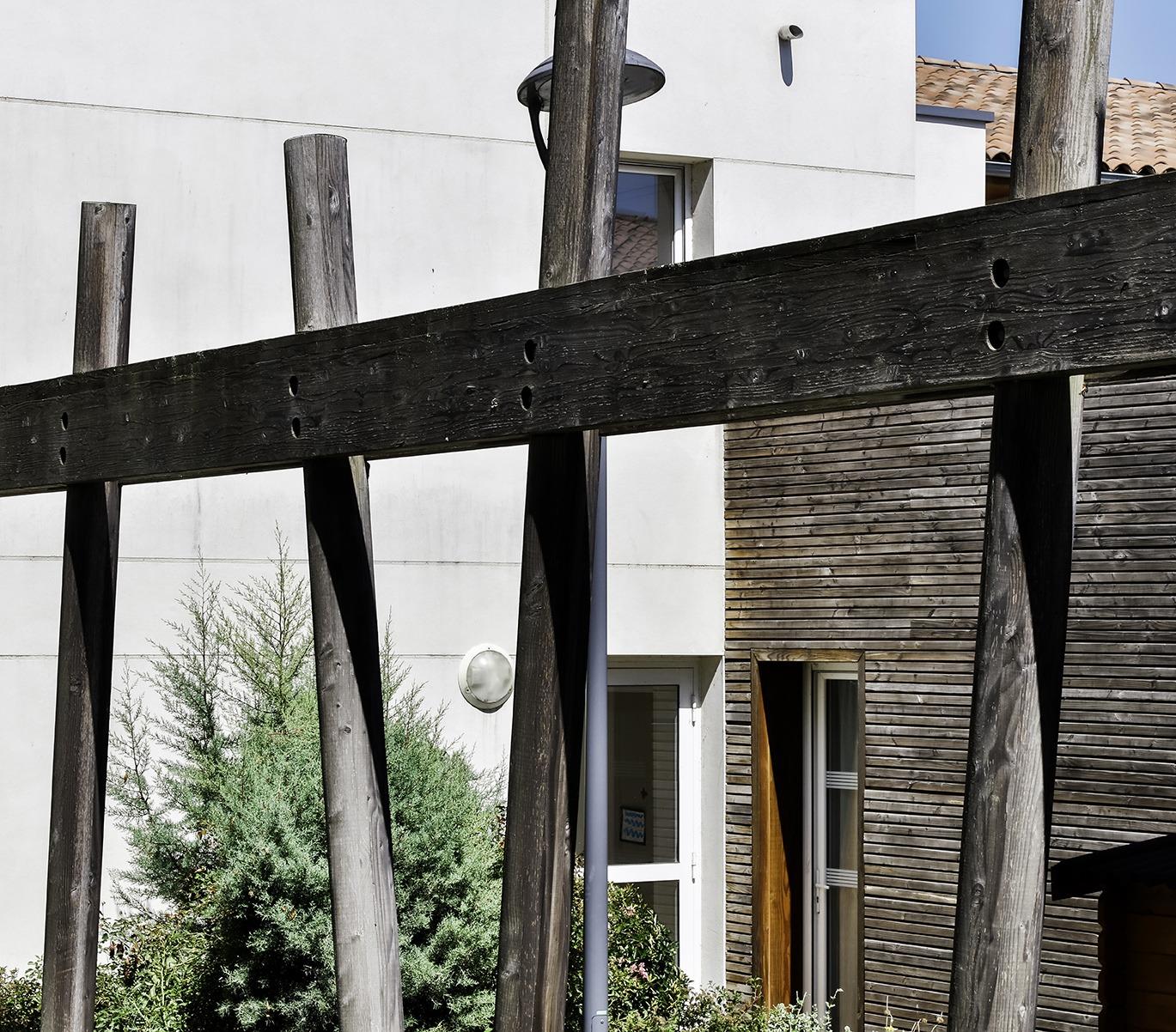 Arche de Blagnac MR3A