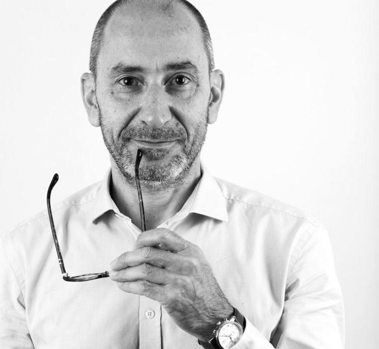 François Daher MR3A Toulouse