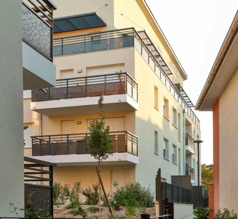 CLOS BARONNE - ST JEAN - MR3A Cabinet Architecture et Urbanisme