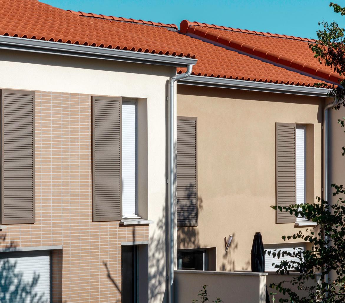 Cours Bonneval - TOULOUSE - MR3A Architecture et Urbanisme