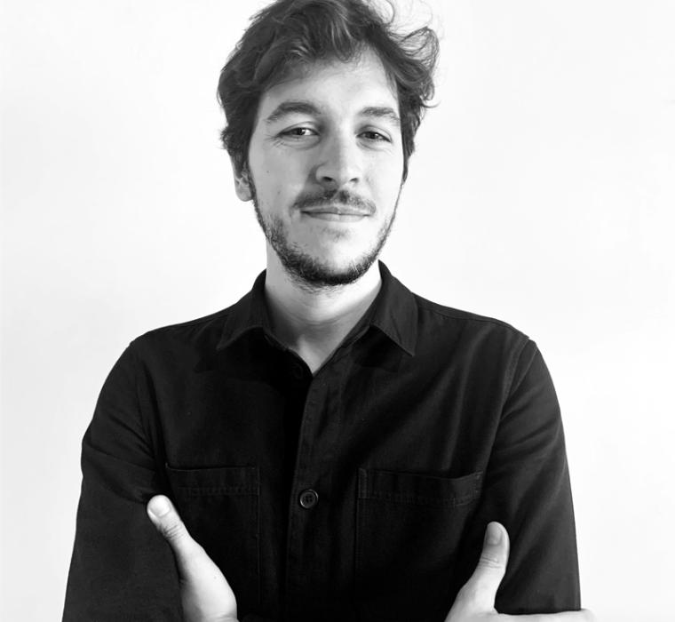 Nicolas Grando